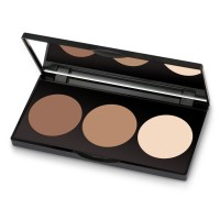 Golden Rose Contour Powder Kit - Bronze Highlight