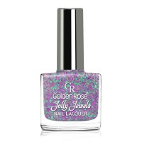 Golden Rose Jolly Jewels Nail Lacquer 105