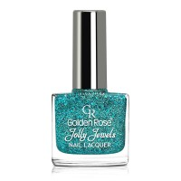 Golden Rose Jolly Jewels Nail Lacquer 107