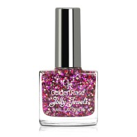 Golden Rose Jolly Jewels Nail Lacquer 120