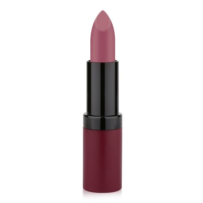 Golden Rose Matte Velvet Lipstick 02