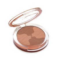 Golden Rose Mineral Bronze Powder 01