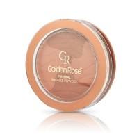Golden Rose Mineral Bronze Powder 03