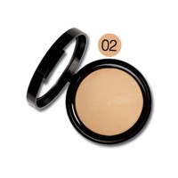 Golden Rose Mineral Terracotta Powder 02