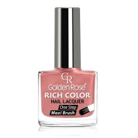 Golden Rose Rich Color Nail Lacquer - 06