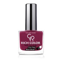 Golden Rose Rich Color Nail Lacquer -153