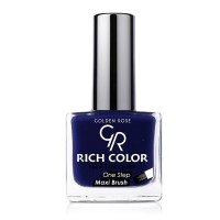 Golden Rose Rich Color Nail Lacquer - 16