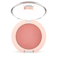 Nude Look Face Baked Blusher GR - Peachy Nude