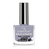 Golden Rose Rich Color Nail Lacquer 102