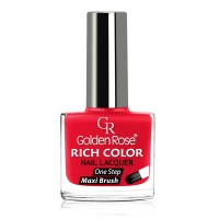 Golden Rose Rich Color Nail Lacquer 121