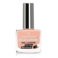 Golden Rose Rich Color Nail Lacquer 43