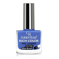Golden Rose Rich Color Nail Lacquer 49