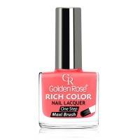 Golden Rose Rich Color Nail Lacquer 50