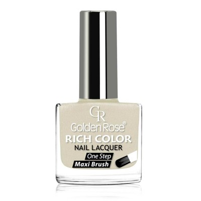 Golden Rose Rich Color Nail Lacquer 55