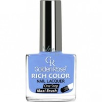 Golden Rose Rich Color Nail Lacquer 62