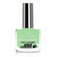Golden Rose Rich Color Nail Lacquer 70