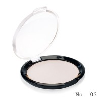 Golden Rose Silky Touch Compact Powder 03