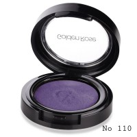 Golden Rose ''Μώβ Σκούρη Σκιά'' Silky Touch Pearl Eyeshadow 110
