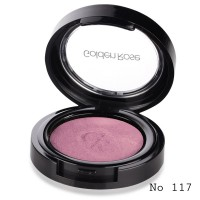 Golden Rose ''Ρόζ Σκιά'' Silky Touch Pearl Eyeshadow 117