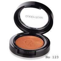Golden Rose ''Κοραλί Σκιά'' Silky Touch Pearl Eyeshadow - 123