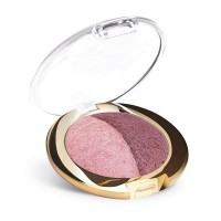 Golden Rose ''Poζ - Μώβ'' Σκιά Terracotta Duo Eyeshadow - 302