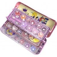 Disney Princess Markwins – Triple Layer Beauty Tin - 26.99.021E