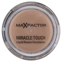 Max Factor Miracle Touch Liquid Illusion Foundation - 85