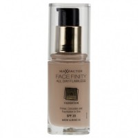 Max Factor All Day Flawless - 45 Warm Almond