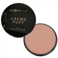 Max Factor Crème Puff Compact Powder - 82 Twilight Blush