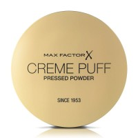 Max Factor Crème Puff Compact Powder - 55 Candle Glow