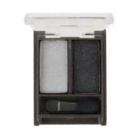 Max Factor Duo Eyeshadows - 470 Studded Black