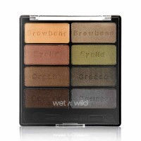 Wet n Wild Color Icon Eyeshadow Collection Palette - E738 Comfort Zone