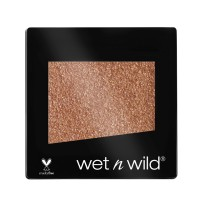Wet n Wild Color Icon Glitter Single - Ε352C Nudecomer