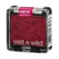 Wet n Wild Color Icon Eyeshadow Single -E3562 Vices