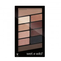 Wet n Wild Color Icon Eyeshadow Nude Awakening -E757A Nude Awakening