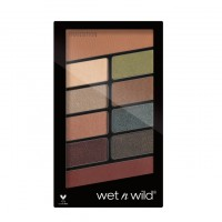 Wet n Wild Color Icon Eyeshadow - E759 Comfort Zone