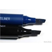 Wet n Wild Proline Graphic Marker Eyeliner-E877 Jetliner Black