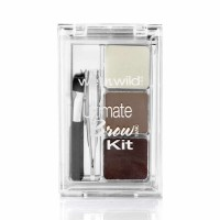 Wet n Wild Ultimate Brow Kit - E963 Ash Brown